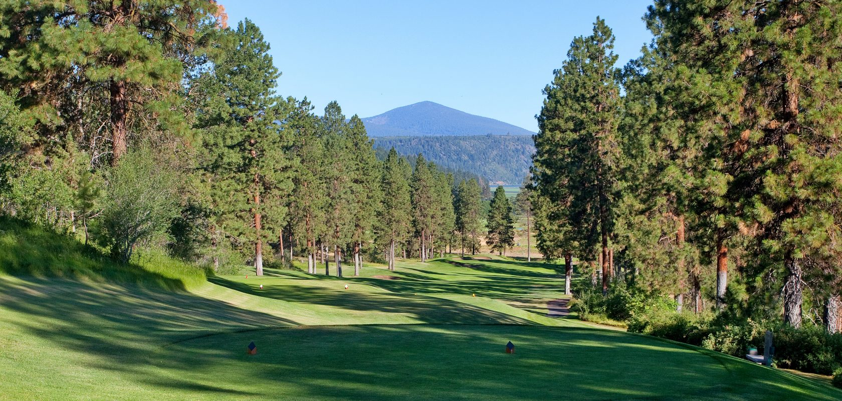 Running Y Ranch Resort >> Oregon Golf Resorts | Running Y Ranch Resort