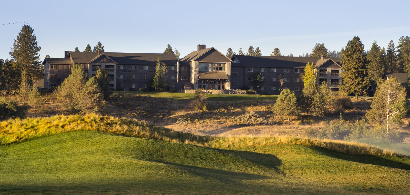 Hotels In Klamath Falls Ca