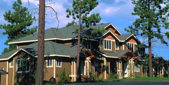 Hotels Near Klamath Falls Running Y Ranch Resort