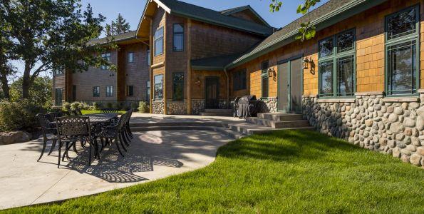 Klamath Falls Hotels   Running Y Ranch Resort