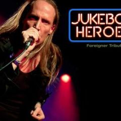 Jukebox Heroes: Foreigner Tribute