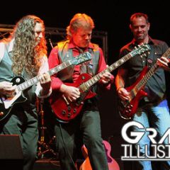 Grand Illusion: Styx Tribute Band