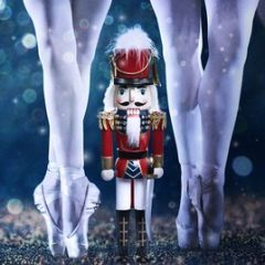 Eugene Ballet - The Nutcracker