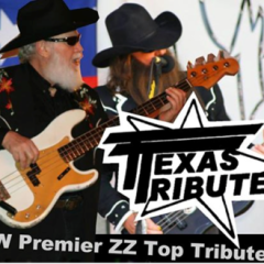 Texas Tribute - ZZ Top Tribute Band