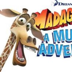 Madagascar Jr. - A Musical Adventure